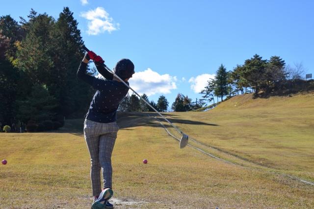 ゴルフルーティンの作り方